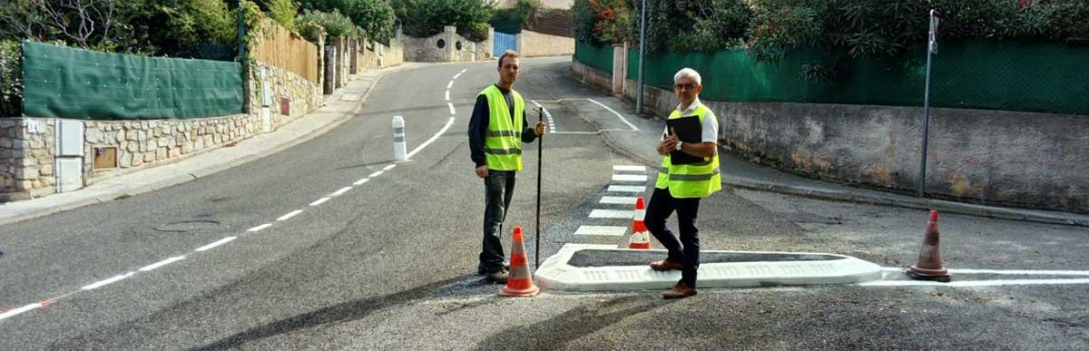 audit et conseil voirie Route & Sécurité