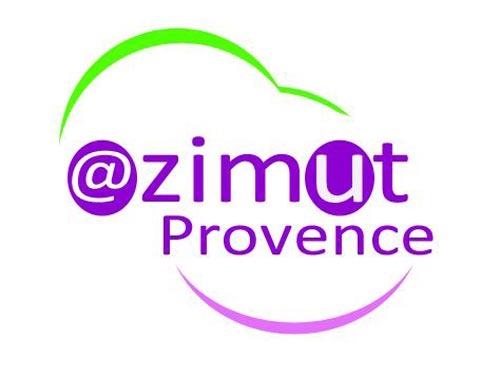 logo azimut provence